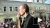Олег Шеин прекратил голодовку, продлившуюся 39 дней