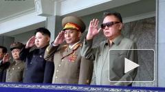 """В Северной Корее набирает популярность новая песня """"Ким Чен Ир бессмертен, как солнце"""""""