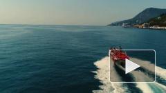 Эксперты назвали самое чистое для купание место в Черном море
