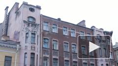 Реновация центра: петербургские чиновники ждут денег от федералов