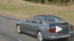 Volvo привезла в Россию два новых автомобиля