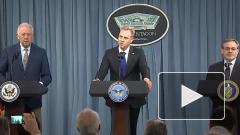 В США назвали условия для продления договора СНВ-3