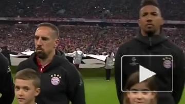 Реал – Бавария: Прогноз на ответный матч ¼ финала Лиги Чемпионов