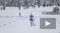 Сборная России по биатлону стала шестой в смешанной эстафете на Чемпионате мира