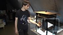 В Петербурге появился Музей звука