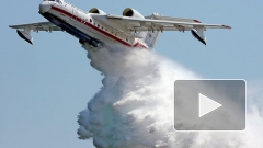 Летчики вылетали пьяными тушить лесные пожары в Бурятии