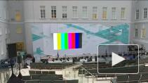 Петербургский международный культурный форум начал свою работу. Российские промышленники собрались на одной площадке. Молодым семьям вручили ключи от квартиры