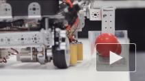 Золото на международной Олимпиаде  роботов. Российские ...