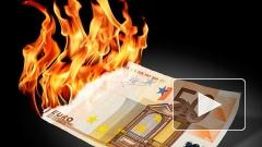 Выход Греции из еврозоны: сначала резко подорожает доллар, а потом - евро