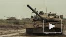 Американские военные испытали российский танк Т-80У