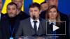 Зеленский отшутился в ответ на фразу Путина про газ