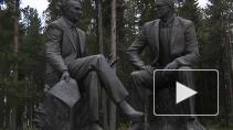 Карельские экопроекты и петербургские дизайнеры