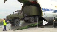 Рособоронэкспорт продолжает переговоры с Турцией о поставках С-400