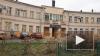 На Петроградке захвачено здание на Большой Разночинной