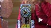 """""""Игрушечное измерение"""" - художники  Митрофан Цунами и Алла Таловер делятся  секретами воплощения мечты"""