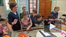 Детские музейные программы для интересного досуга в каникулы