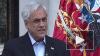 Президент Чили отменил саммит АТЭС из-за протестов ...