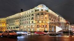 """Московский отель """"Националь"""" перед продажей оценили в 4,583 млрд рублей"""