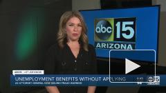 В США снижается число заявок на пособием по безработице
