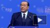 Берлускони направил письмо с благодарностью Путину ...