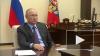 Новак отметил ключевую роль Путина в достижении сделки ...