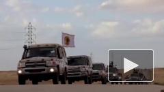 Халифа Хафтар озвучил ряд условий прекращения огня в Ливии