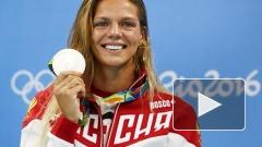 Юлия Ефимова выиграла серебро на Играх в Рио