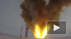 """Россия впервые продемонстрировала США ракетный комплекс """"Авангард"""""""