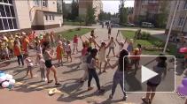 Как организовать детский отдых в условиях города?