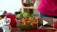 В Роскачестве сравнили пользу оливкового и подсолнечного масла