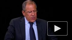 Лавров рассказал о планах оставаться главой МИД