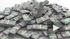 Банк России продал валюту на 5,5 млрд рублей