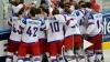 Канада разгромила США в первом матче чемпионата мира ...