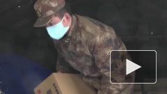 В Китае число жертв коронавируса достигло 2592 человек