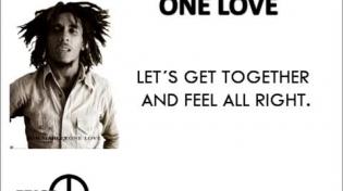 Песни Боба Марли помогают учить английский