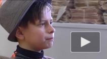 Детский театральный фестиваль зажигает юные звезды