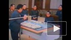 Глава КНДР Ким Чен Ир умер, оставив пост сыну