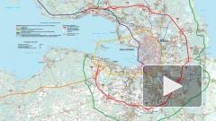 Строительство КАД-2 вокруг Петербурга может начаться в 2012 году