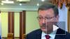 Косачев озвучил причину конфликта между Россией и ...