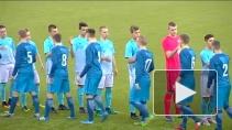 Первый футбольный турнир нового года в Петербурге
