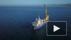 Способное достроить  Nord Stream 2 судно обрело нового владельца
