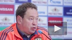 Дубль Халка принес «Зениту» победу над ЦСКА в матче чемпионата России