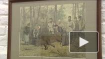 """Юбилейная выставка Эдуарда Кочергина в Эрмитаже. """"Оскар ..."""