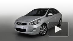 В Петербурге стартовало производство Hyundai Solaris нового поколения