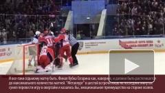 """ЦСКА обыграл """"Магнитку"""" и сравнял счет в серии"""