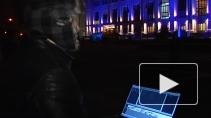Технологии светового дизайна на улицах Петербурга