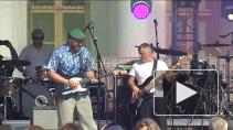 Да будет джаз! Музыкальные выходные в Петербурге