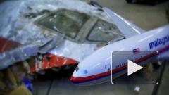 """СМИ: в районе крушения МН17 не было комплексов """"Бук"""""""