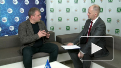 Андрей Соколов Генеральный директор АО «Технопарк Санкт-Петербурга»