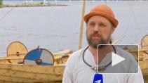 """Морская дружина """"РУС"""": на собственной ладье - в средневековье"""